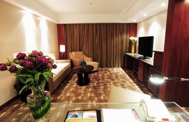 фотографии отеля Beijing International изображение №15