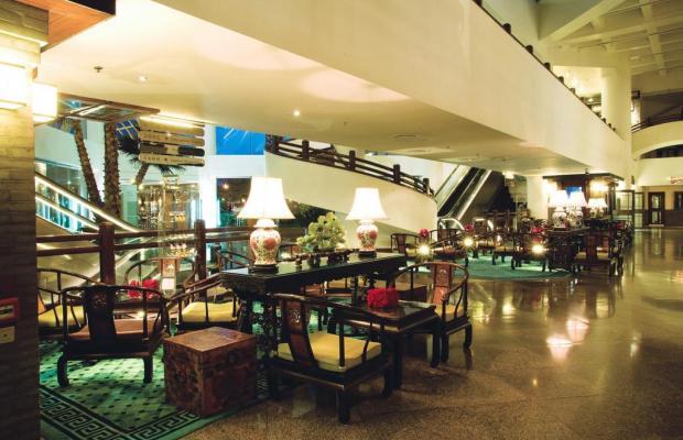 фото отеля Beijing Landmark Hotel изображение №33