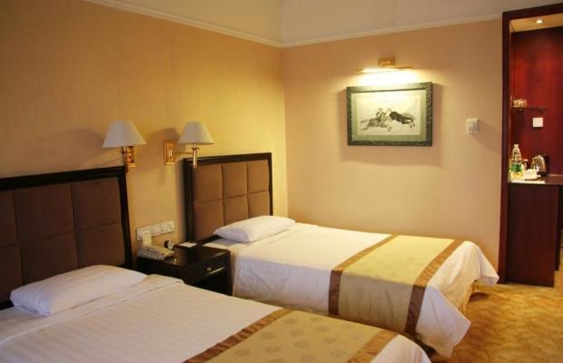 фото отеля Beijing Huandao Boya изображение №17