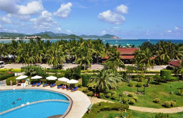 фотографии Liking Resort (ex. Landscape Beach) изображение №4