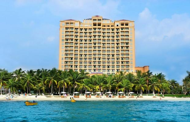 фото отеля Shengyi Holiday Villa Hotel & Suites (ex. St.Ives Seaview International) изображение №1