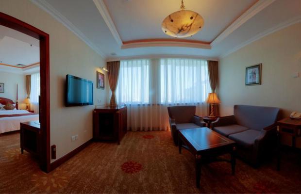 фото отеля Beijing Plaza изображение №21