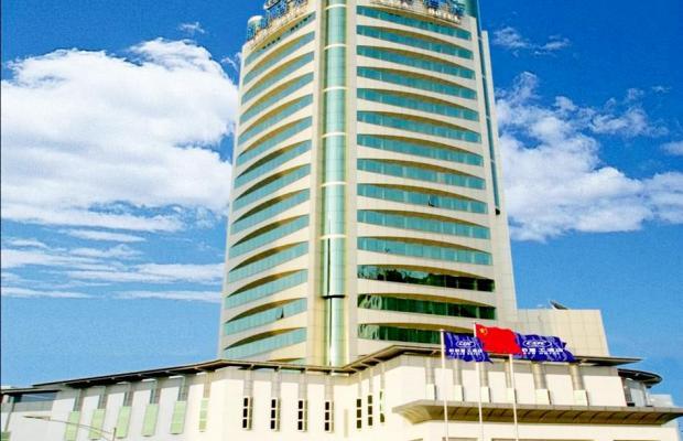 фото отеля Beijing Plaza изображение №1