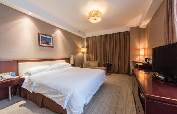 фото Beijing Tibet Hotel изображение №18