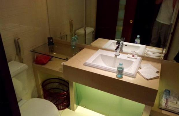 фотографии Beijing Tibet Hotel изображение №8