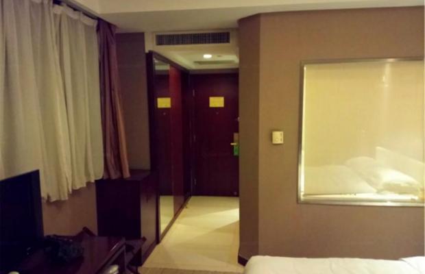 фото Beijing Tibet Hotel изображение №6