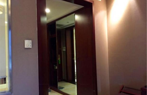 фотографии Beijing Tibet Hotel изображение №4