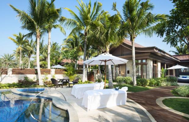 фото отеля The St. Regis Sanya Yalong Bay Resort изображение №61