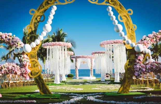 фото The St. Regis Sanya Yalong Bay Resort изображение №30