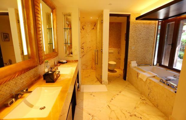 фотографии The St. Regis Sanya Yalong Bay Resort изображение №4