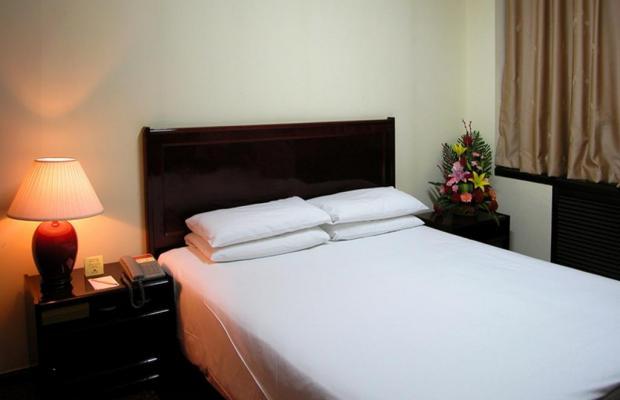 фотографии отеля Beijing Ynshan изображение №3