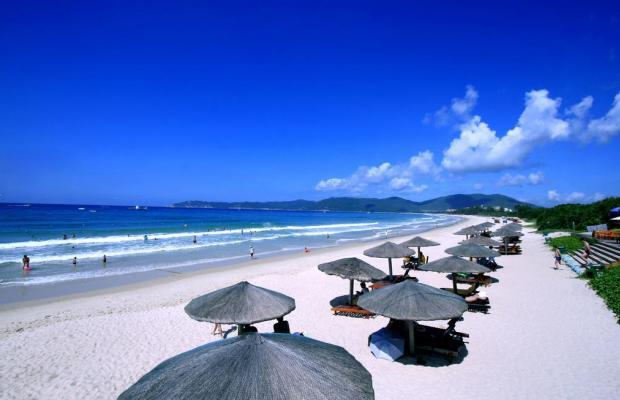 фото отеля Yalong Bay Universal Resort Sanya изображение №29