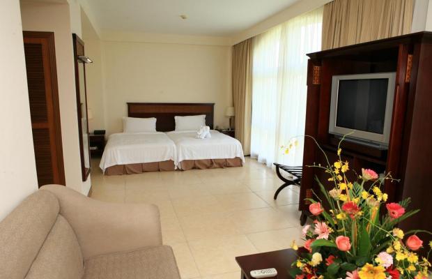 фотографии отеля Yalong Bay Universal Resort Sanya изображение №19