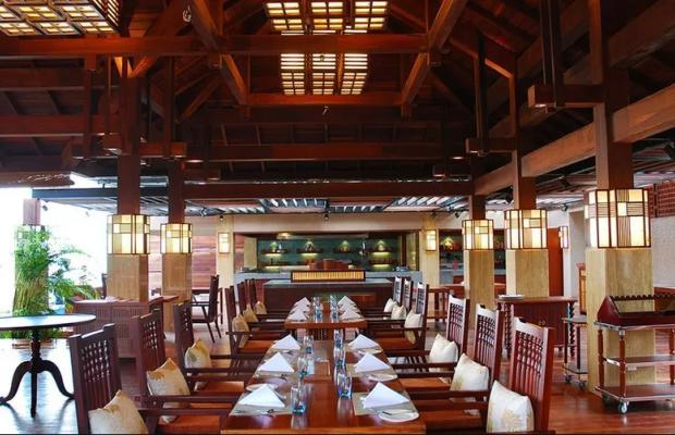 фотографии отеля Yalong Bay Earthly Paradise Bird's Nest Resort изображение №31