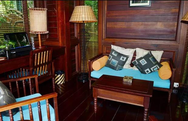 фото отеля Yalong Bay Earthly Paradise Bird's Nest Resort изображение №21