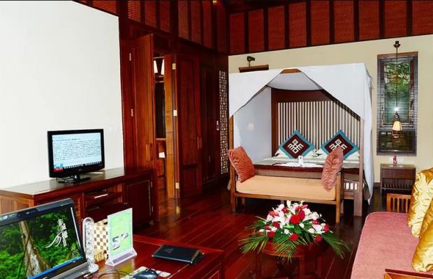 фото отеля Yalong Bay Earthly Paradise Bird's Nest Resort изображение №9