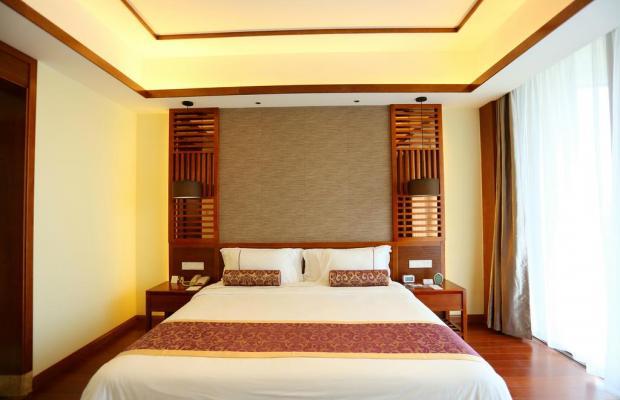 фото Yalong Bay Mangrove Tree Resort изображение №6