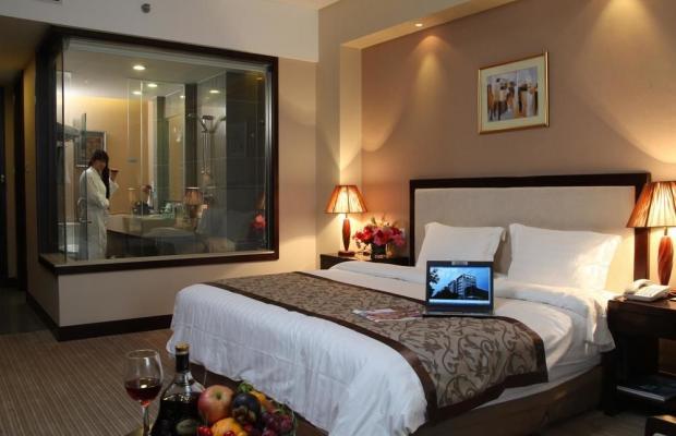 фотографии Best Western Grandsky Hotel Beijing изображение №8