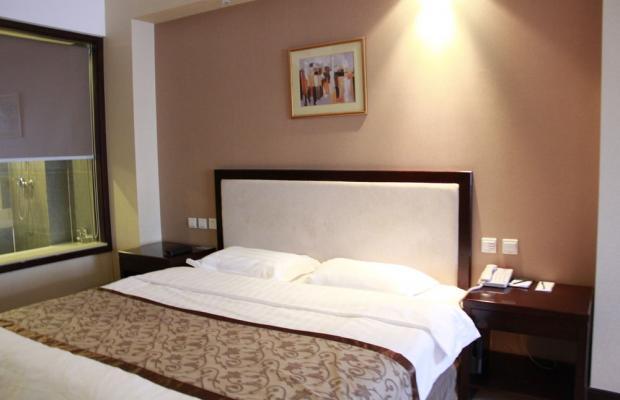 фотографии отеля Best Western Grandsky Hotel Beijing изображение №7