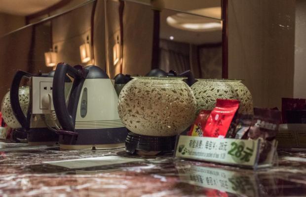 фотографии отеля Ya'ao International Hotel Beijing (ех. Best Western OL Stadium) изображение №35