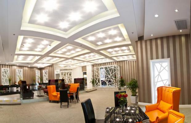фотографии Ya'ao International Hotel Beijing (ех. Best Western OL Stadium) изображение №28