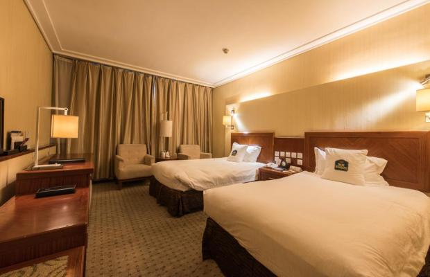 фото отеля Ya'ao International Hotel Beijing (ех. Best Western OL Stadium) изображение №21