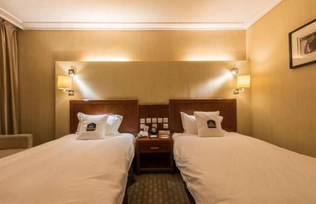 фото отеля Ya'ao International Hotel Beijing (ех. Best Western OL Stadium) изображение №5
