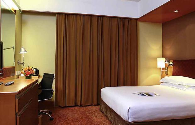фотографии отеля Novotel Peace Beijing изображение №19