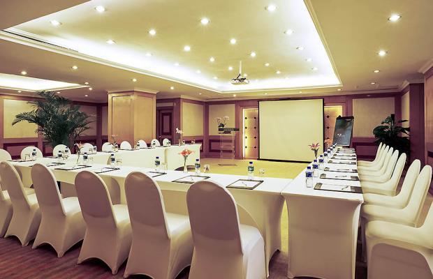 фото Novotel Peace Beijing изображение №14