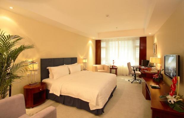 фотографии отеля Oriental Garden Hotel изображение №31