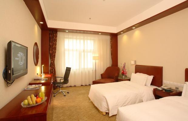 фотографии Oriental Garden Hotel изображение №24