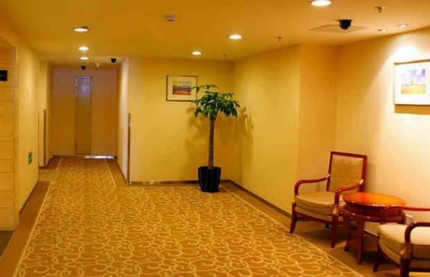 фотографии отеля Boya изображение №15