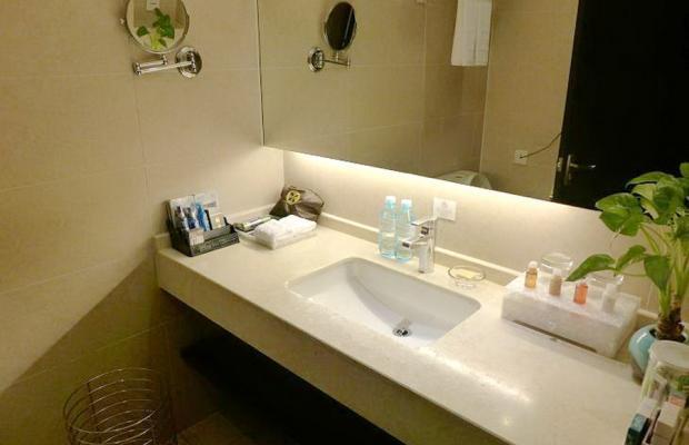 фотографии Quality Hotel Beijing (ex. Donghuang Kaili Hotel Beijing) изображение №8