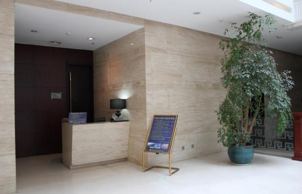 фотографии отеля Fu Hao изображение №7