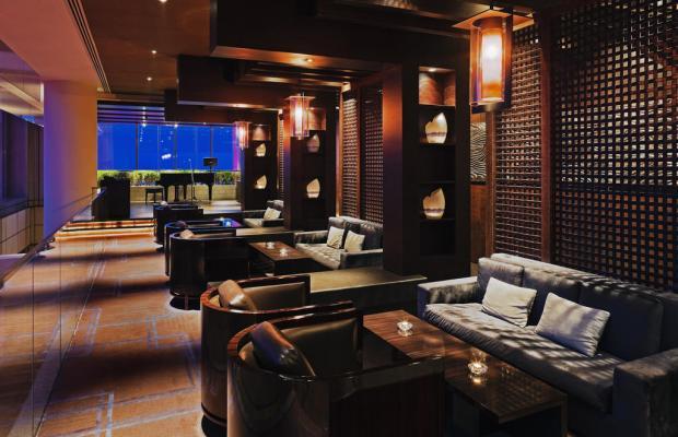 фотографии отеля Park Hyatt Beijing изображение №23