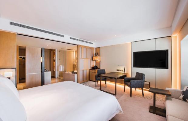 фото отеля Park Hyatt Beijing изображение №13