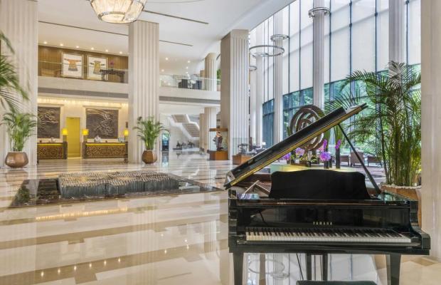 фото отеля The Regent Beijing изображение №29