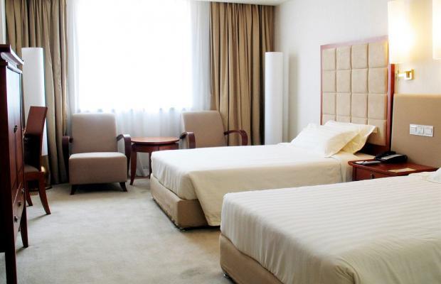 фотографии отеля Chang An Grand Hotel Beijing (ex. Days Hotel & Suites) изображение №19