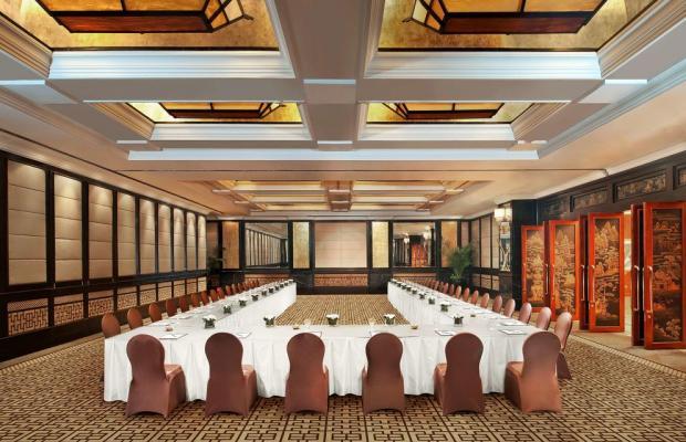 фотографии The St. Regis Beijing изображение №32
