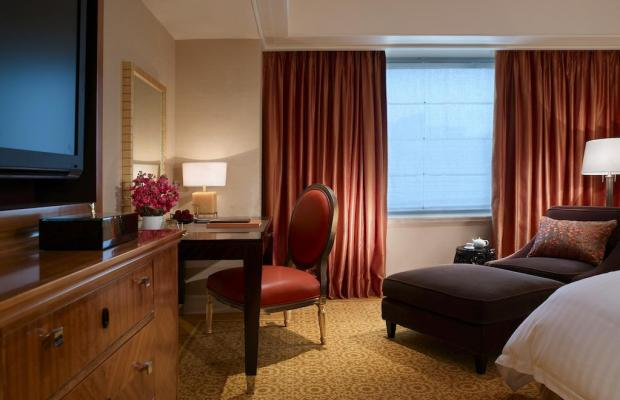 фотографии отеля The St. Regis Beijing изображение №27