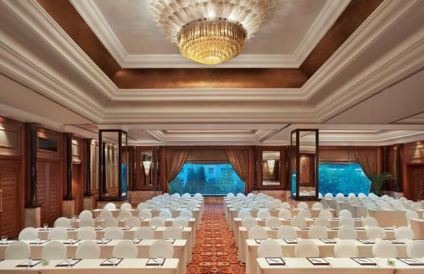фото отеля The St. Regis Beijing изображение №25
