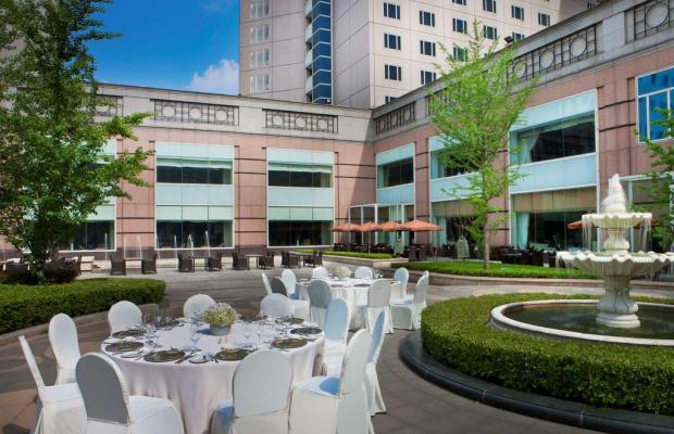 фото отеля The St. Regis Beijing изображение №21