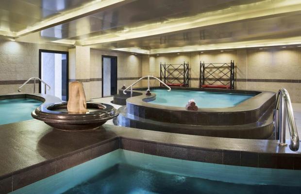 фото отеля The St. Regis Beijing изображение №13