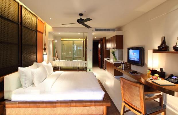 фотографии отеля Ocean Sonic Resort изображение №23