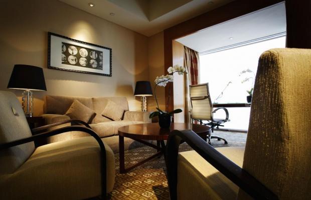 фотографии отеля Park Plaza Beijing Wangfujing изображение №15