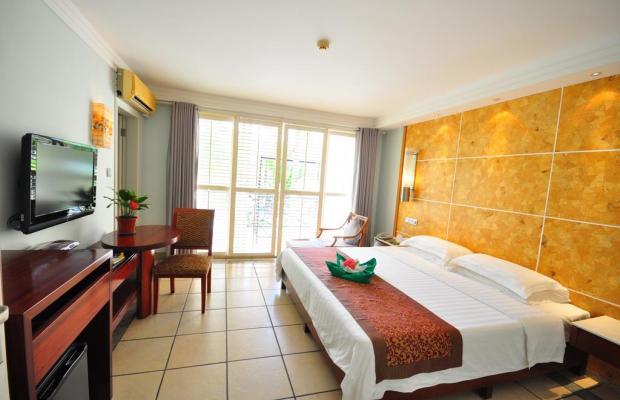 фото отеля Palm Beach Resort & Spa Sanya изображение №37