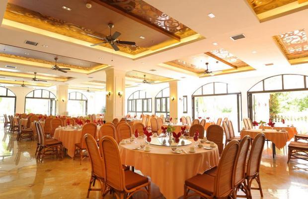 фото отеля Palm Beach Resort & Spa Sanya изображение №17