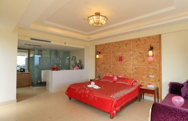 фото Palm Beach Resort & Spa Sanya изображение №14