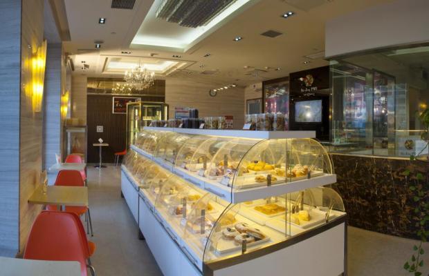 фото Chong Wen Men Hotel Beijing изображение №26