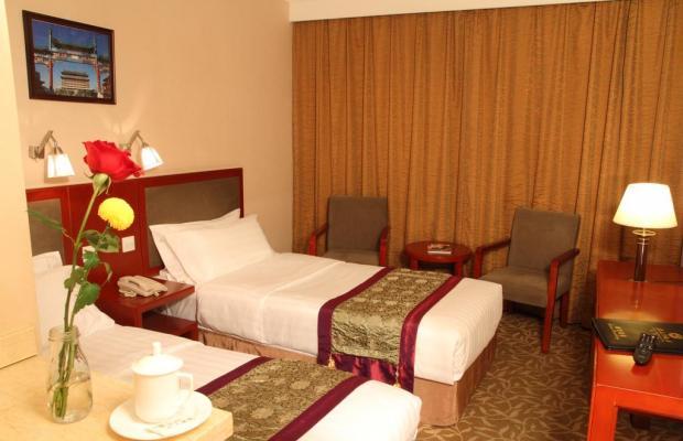 фото Chong Wen Men Hotel Beijing изображение №18